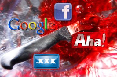 """Úvaha: """"Internet už není!"""" zvolal. Zbyl jen Google, porno a klepy"""