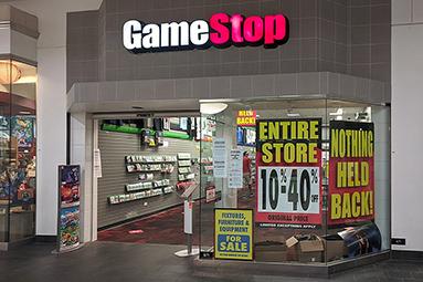 Síla organizovaného davu: Vzhůru, jen vzhůru, GameStope!