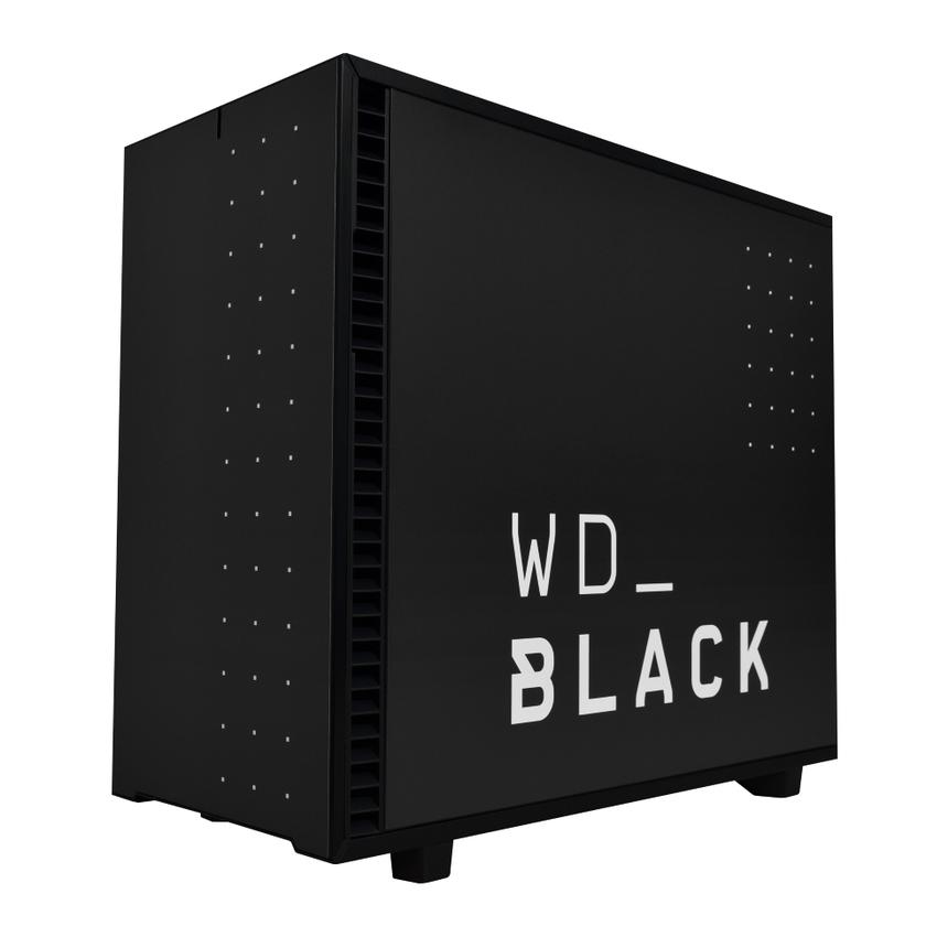 Western Digital představuje nový SSD a spouští soutěž o počítač v hodnotě 80 000 Kč