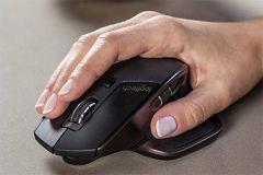 Logitech MX Master – mercedes mezi pracovními myšmi