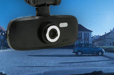 Poslední várka autokamer i s G1W – luxusem za tisícovku