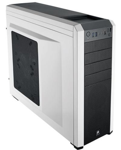 Corsair Carbide R500: levná a přitom kvalitní skříň za 2500 Kč