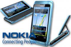 Nedoceněná královna manažerských mobilů – Nokia E7 s Annou
