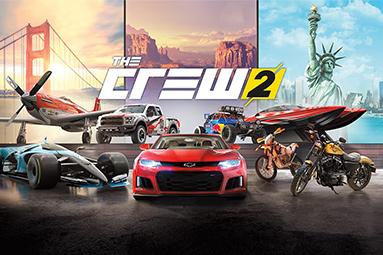 The Crew 2: na tento výlet s auty si musíte přibrat kámoše