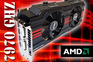 Radeon HD 7970 GHz Edition – návrat AMD na grafický trůn
