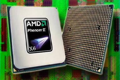 AMD Phenom II X6 1055T - šest jader téměř pro každého
