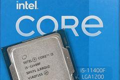 Intel Core i5–11400F: Nejzajímavější Rocket Lake