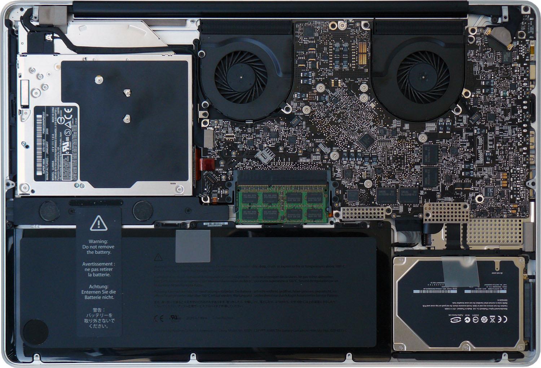 Apple MacBook Pro - velký hliníkový pracant
