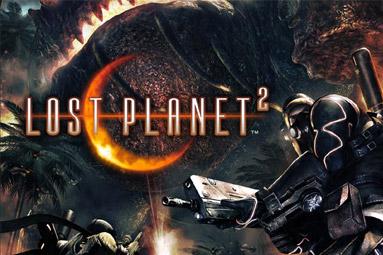 Lost Planet 2 — náročné DirectX 11 s malým přínosem