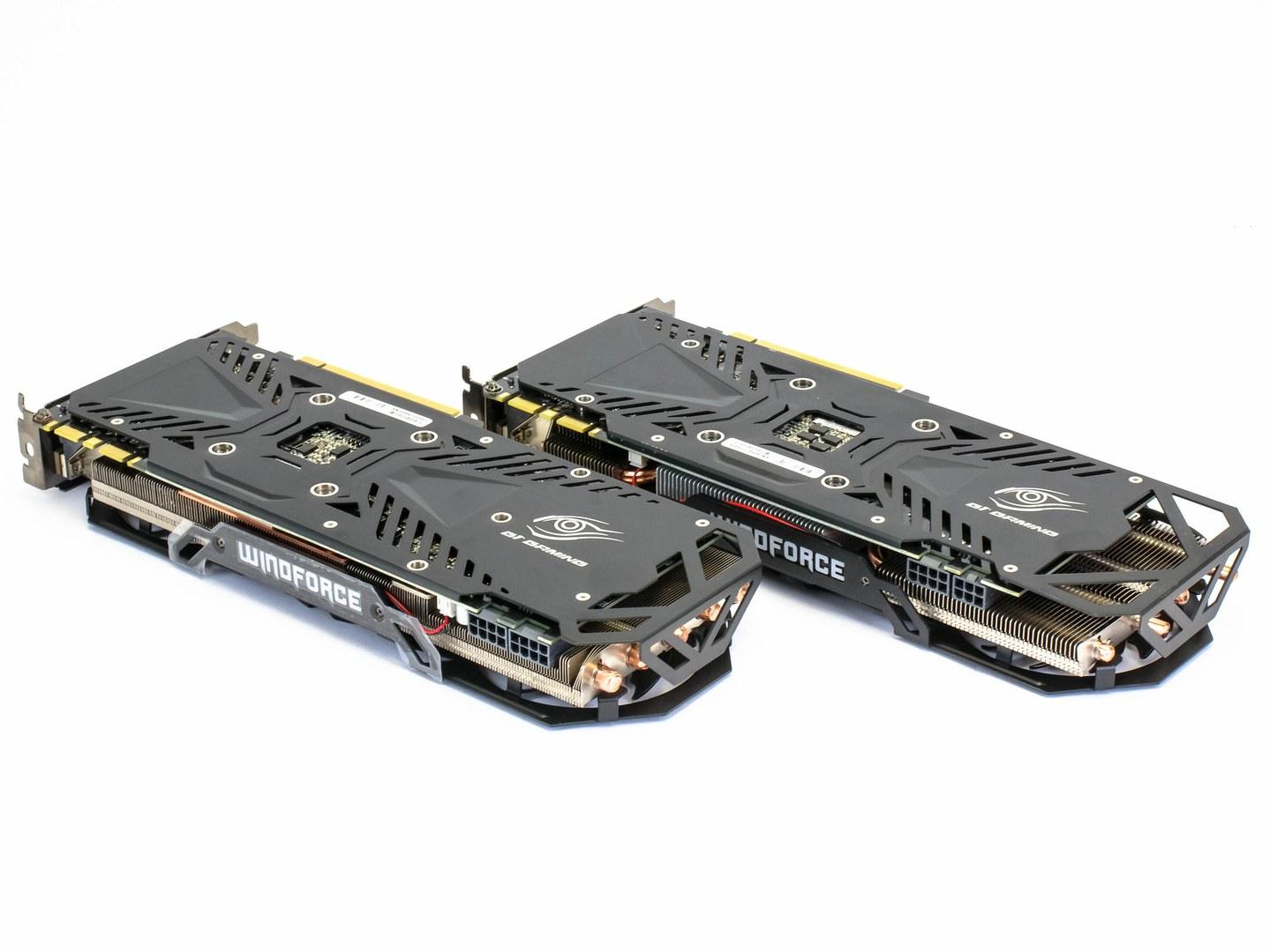 GeForce GTX 980: neuvěřitelný výkon i spotřeba