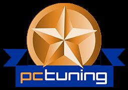 PCTuning bronze award
