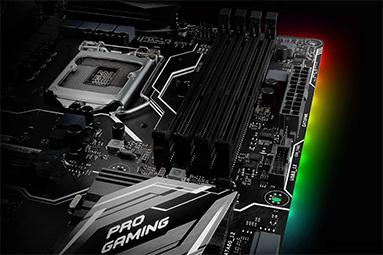 Výkon a vlastní design? Asus Z170 Pro Gaming Aura