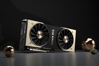 NVIDIA TITAN RTX ve 20 (4K) hrách a testech