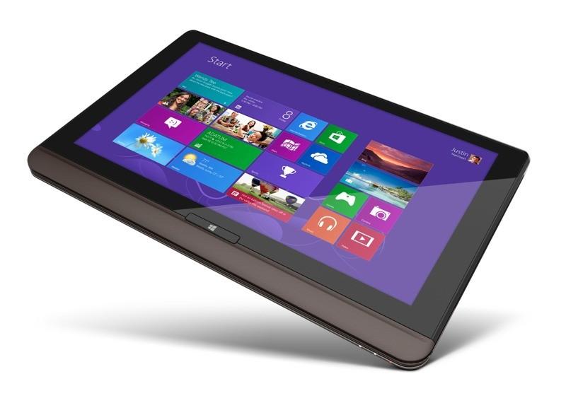 Velký přehled tabletů a hybridů s Windows 8 – jak moc se liší?