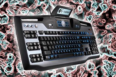 Úvaha: I v 21. století jsme čuňata aneb exkurze po klávesnici