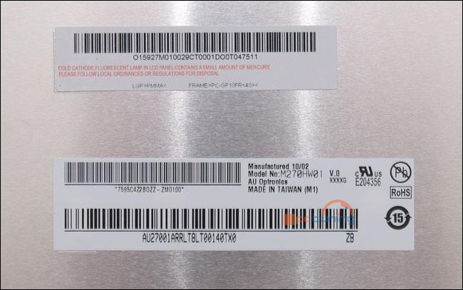 iiyama ProLite E2710HDS: Dostupná sedmadvacítka