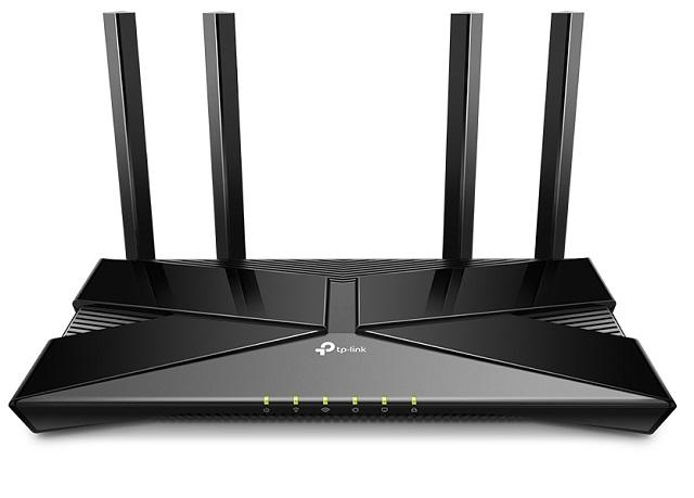 Domácí síťování: Dostupné AP s podporou Wi-Fi 6