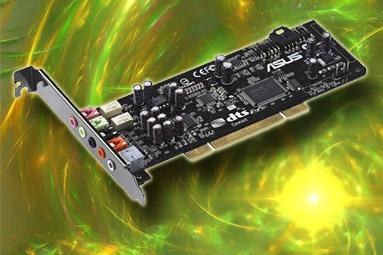 ASUS Xonar DS 7.1 - solidní zvuk za rozumnou cenu