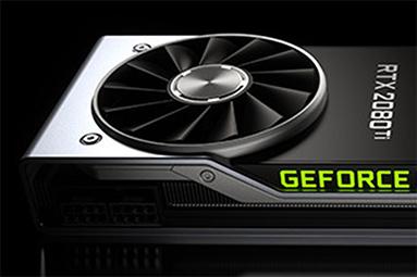 Nvidia RTX 2080 Ti: Výkon v nových hrách a aplikacích