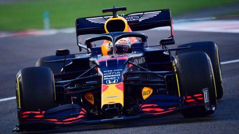 Závodní hra F1 2021 láká na ray tracing a Nvidia DLSS