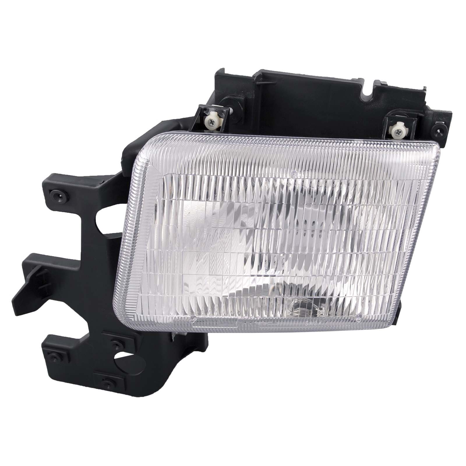 Driver Side Front Headlight 1995-1998 Dodge B1500 Van 94