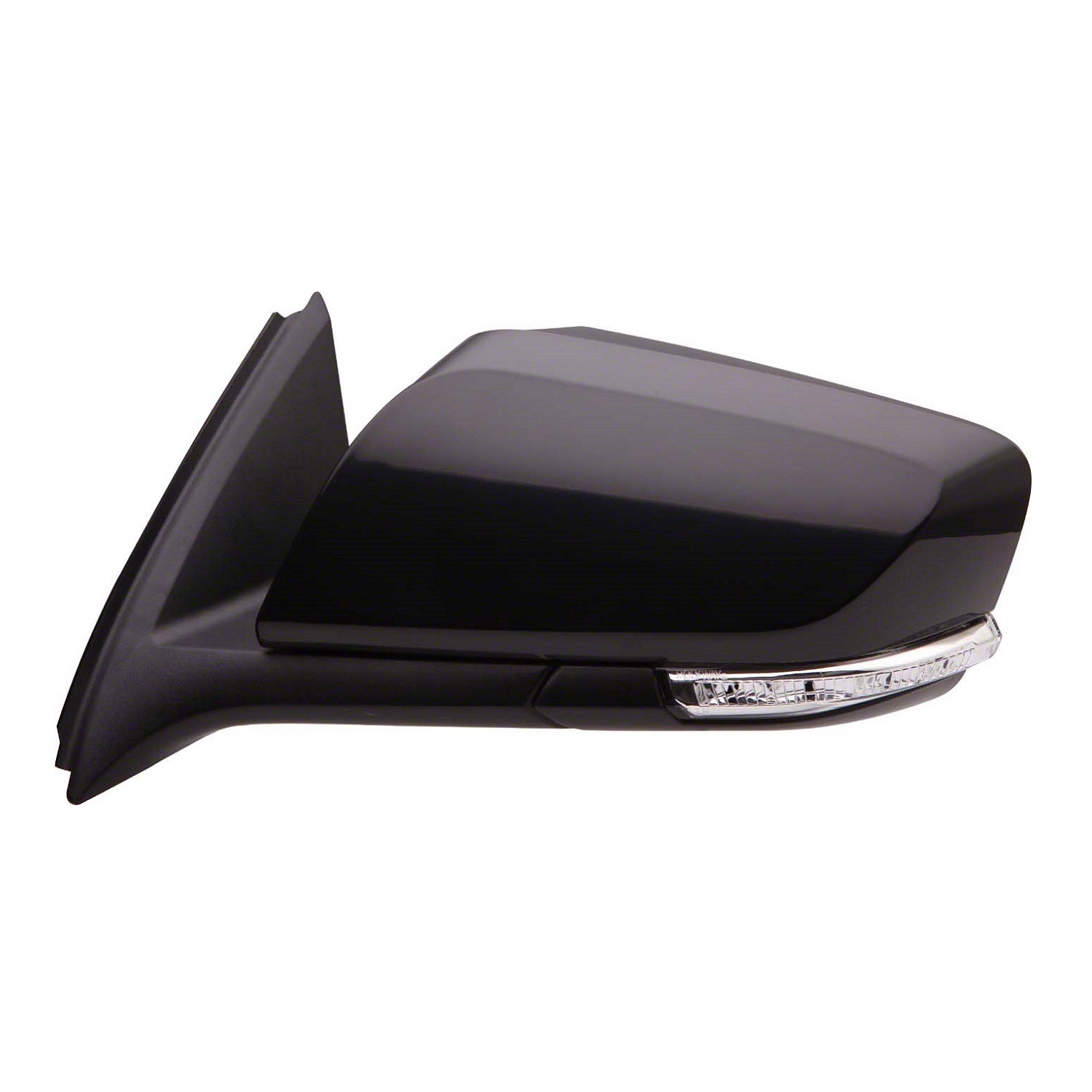 Fits 2011-2014 Ford F150 Power Mirror Heated Left Hand Driver Side