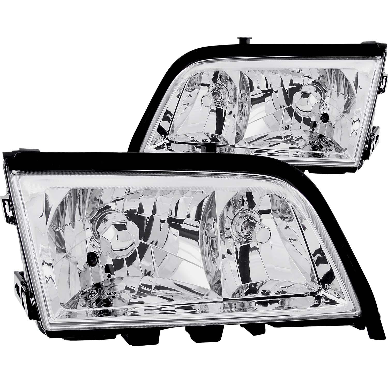 OEm LEFT DRIVER Door Side Mirror Motor for Mercedes 1994-2000 c220 c230 c280 c43