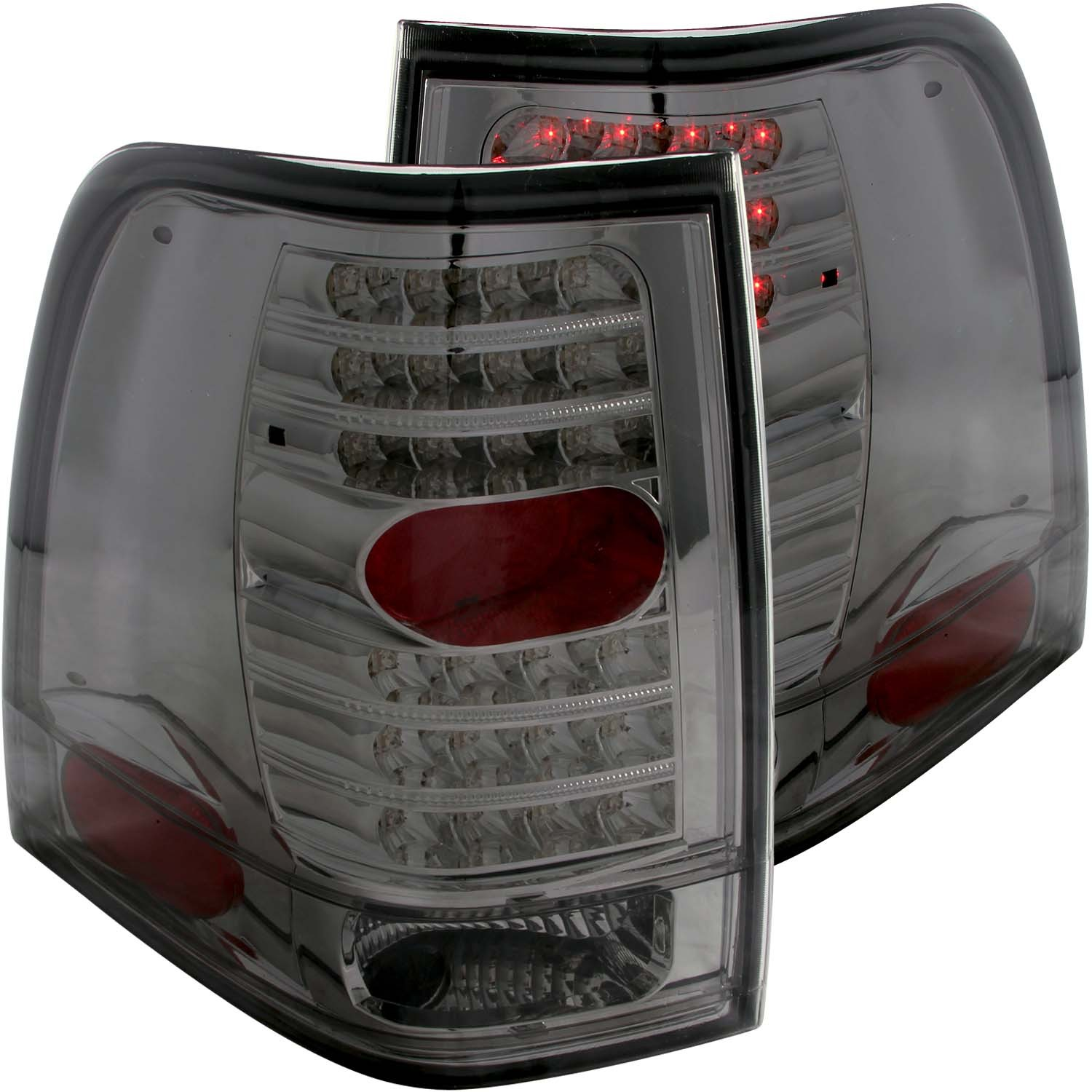 Details About Fits 2003 06 Ford Expedition Tail Light Rear Left Driver Right Penger Side