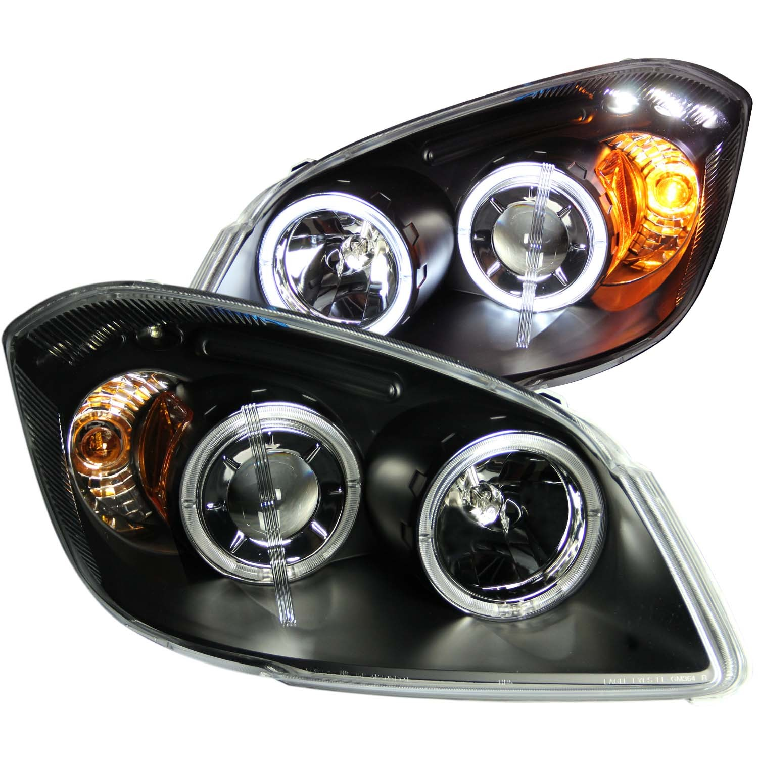 Details About Fits Chevrolet Pontiac Cobalt G5 Headlight Front Left Driver Right Penger