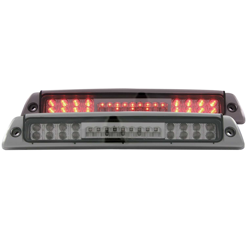 94-01 Dodge Ram 1500 94-02 2500 3500 LED High Mount 3rd Tail Brake Light Lamp