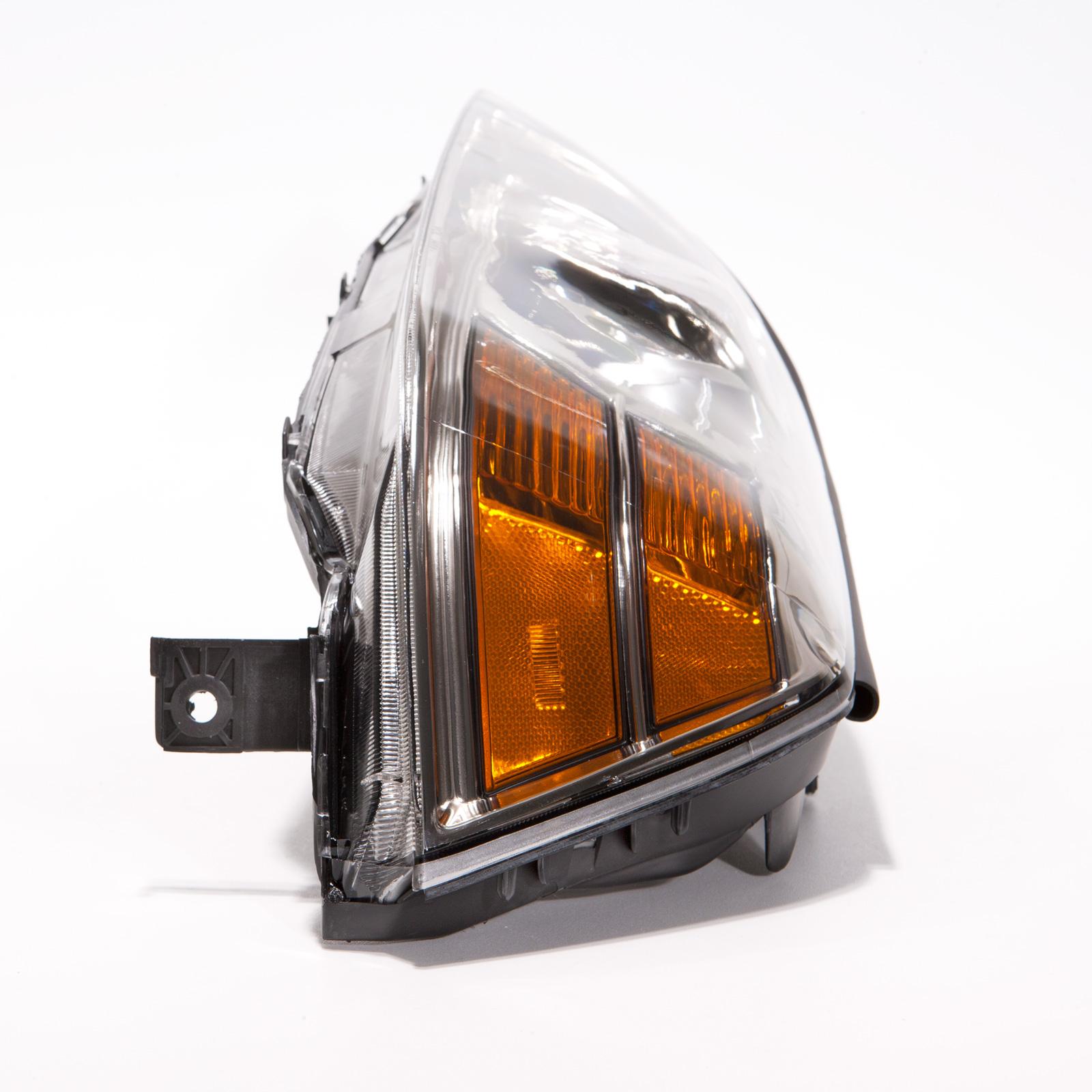 HEADLIGHT MDX 04-06 HL ASY PAIR At HeadlightsDepot.com