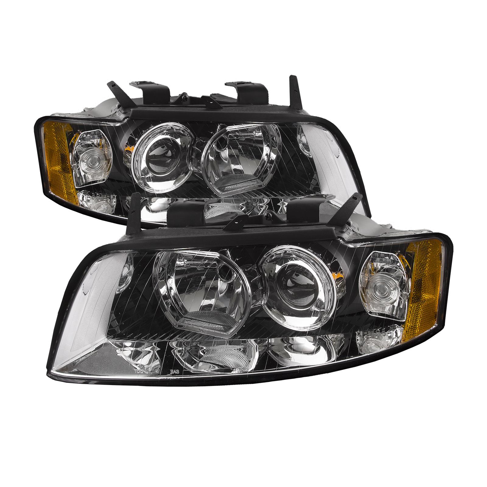 Exterior Lighting Automotive Tiffin Phaeton 2005-2007 RV Motorhome ...