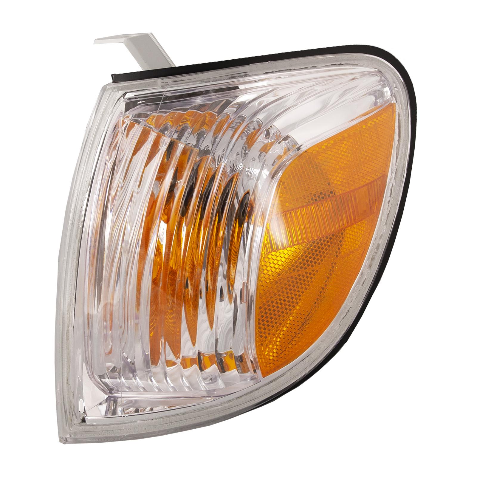 05-06 Toyota Tundra Passenger Side Signal Light Regular, Access Cab