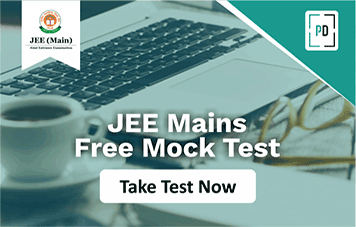 JEE Mains | Free Mock Test