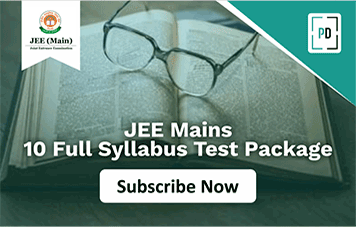JEE Mains | Test Package