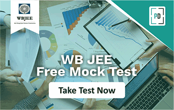 WBJEE | Free Mock Test