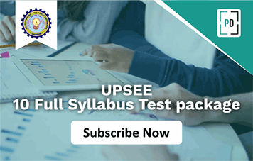 UPSEE | Test Package