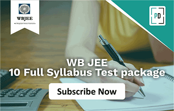 WBJEE | Test Package