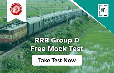 RRB Group D | Free Mock