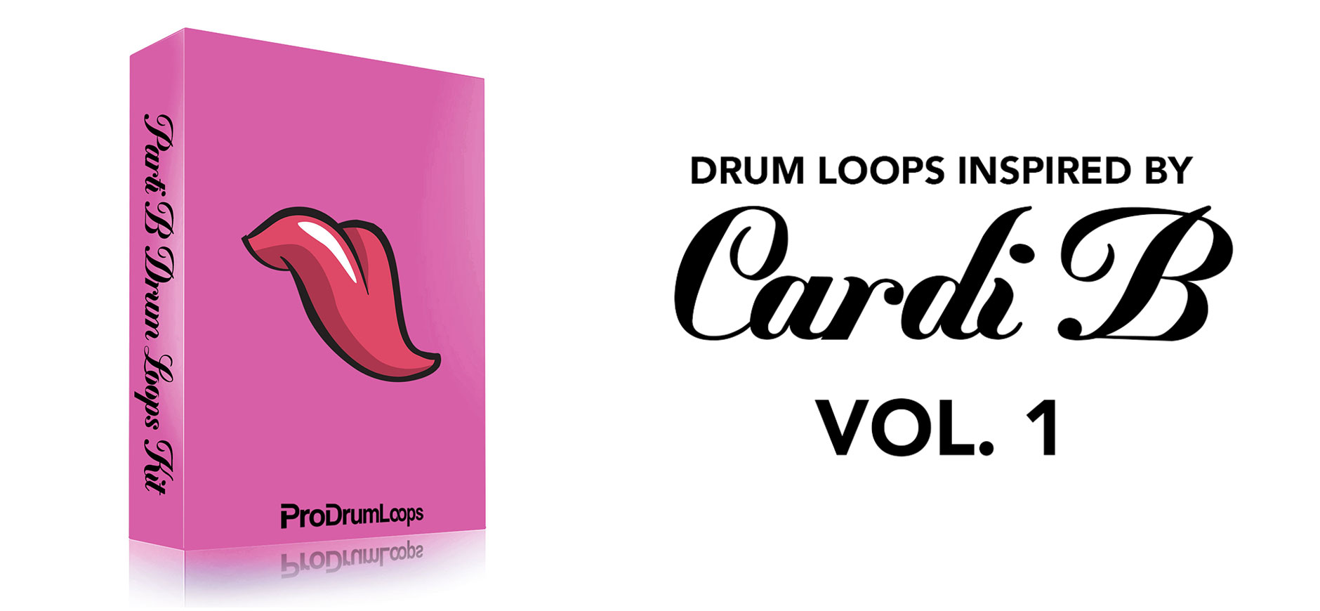 Cardi B Drum Loops-set