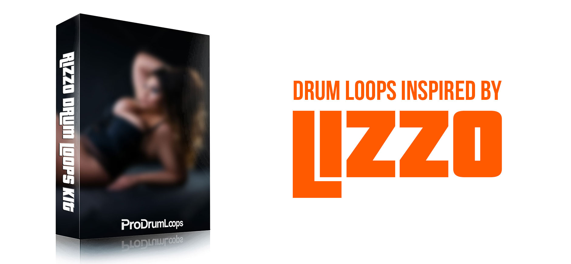 Drum Loops Kit Inspired by Lizzo's Hit Songs
