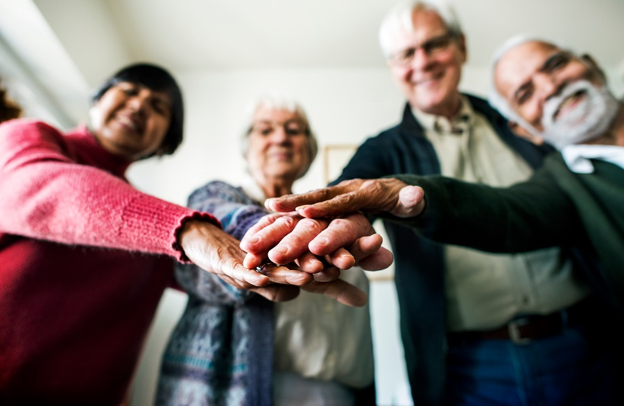 Busting Myths About Senior Living and Health Crises
