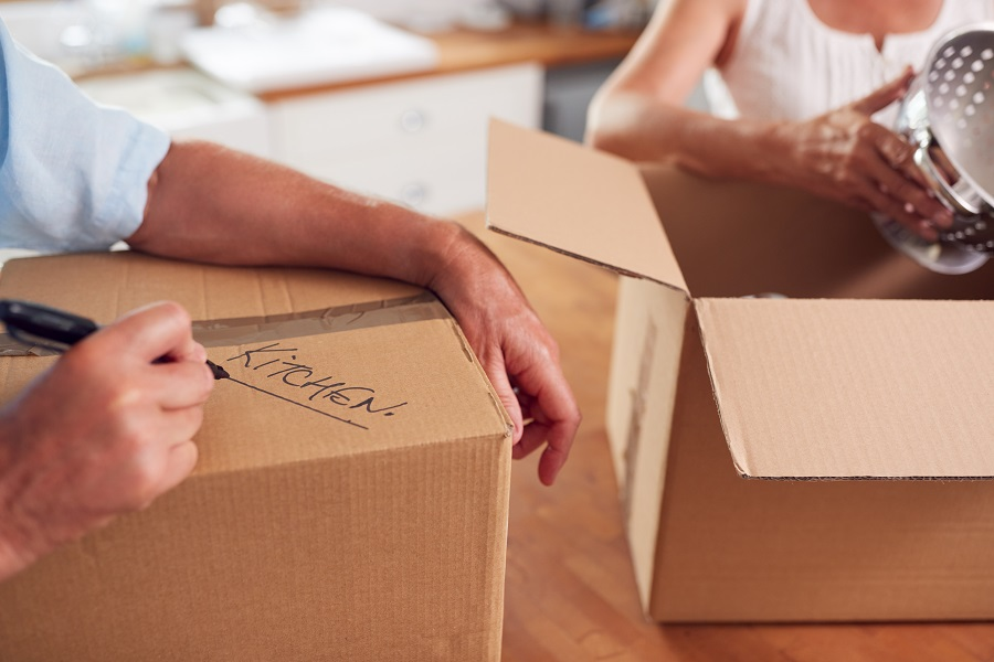 Advantages of Downsizing to a Smaller Residence for Seniors