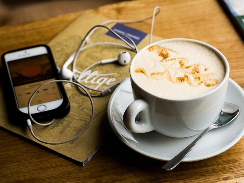 Motivational Audiobooks for Smart, Funny Women