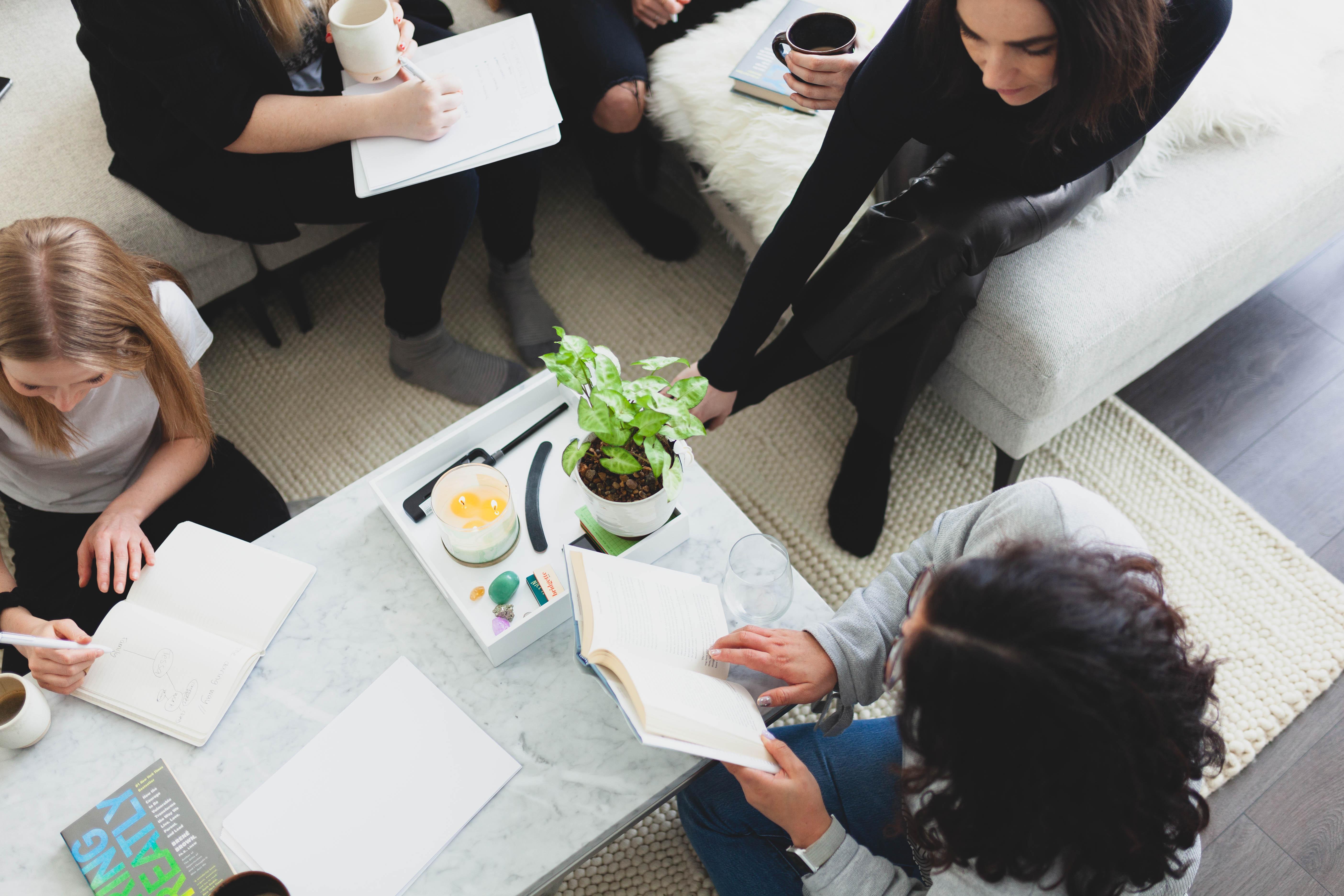 Brené Brown Workshops
