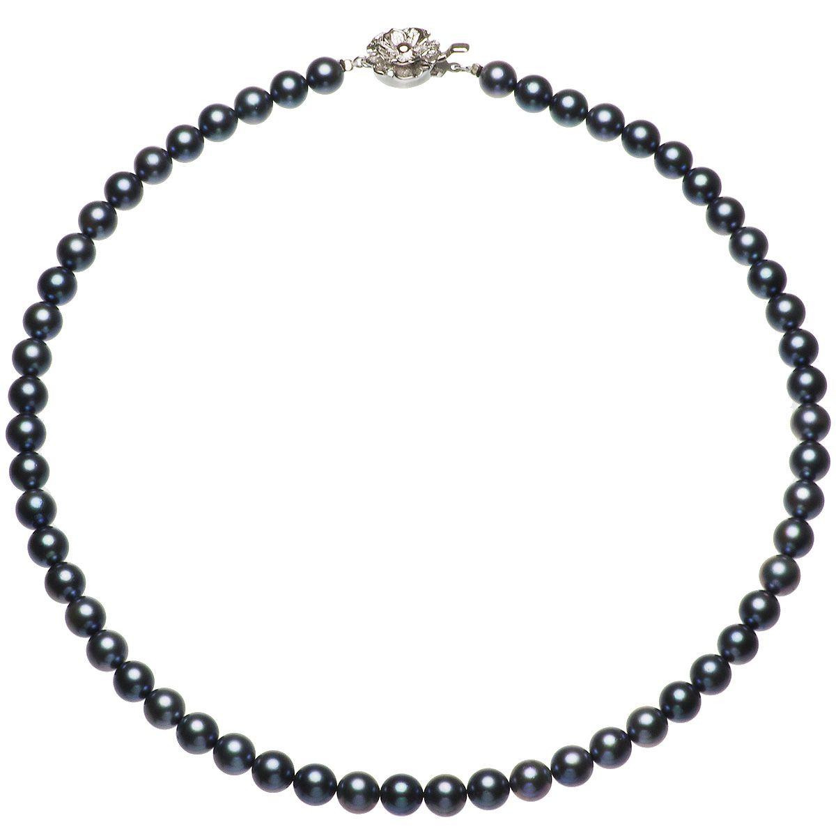アコヤ真珠フォーマルネックレス 約7mm-7.5mmの写真
