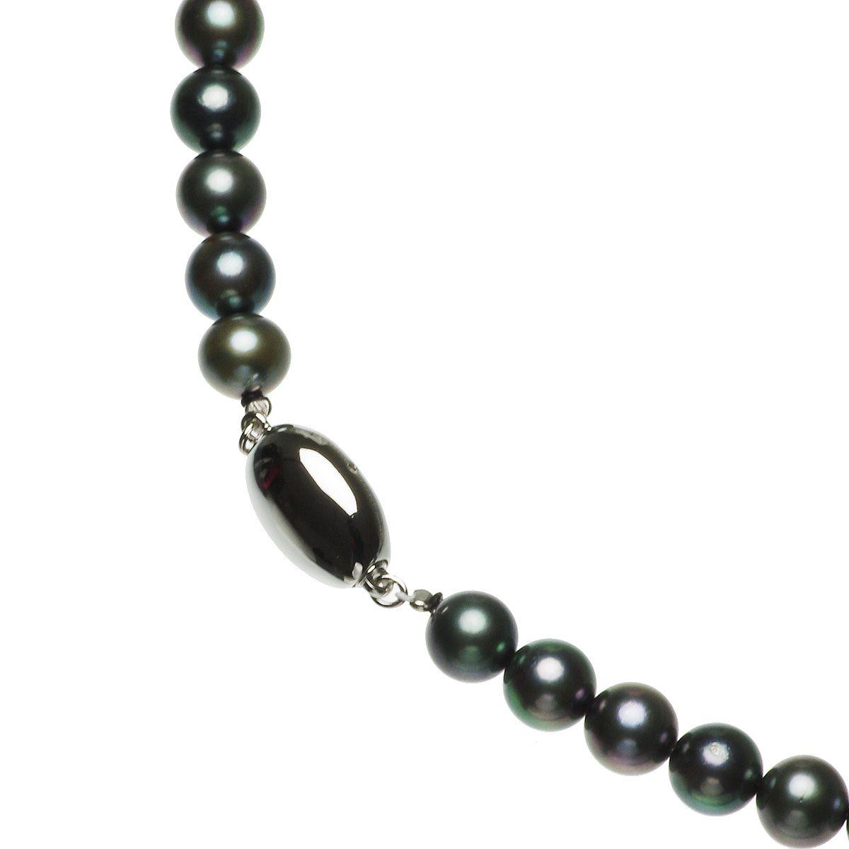 アコヤ真珠フォーマルネックレス 約7.5-8.0mmの写真