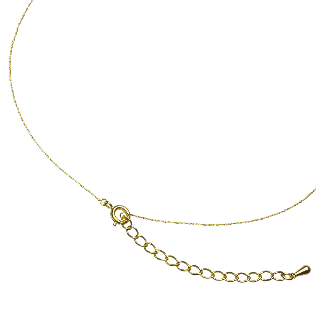 淡水真珠 パールネックレス 約4.0-4.5mm GFの写真