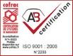 Pour Etre Bien Chez Soi. ISO 9001