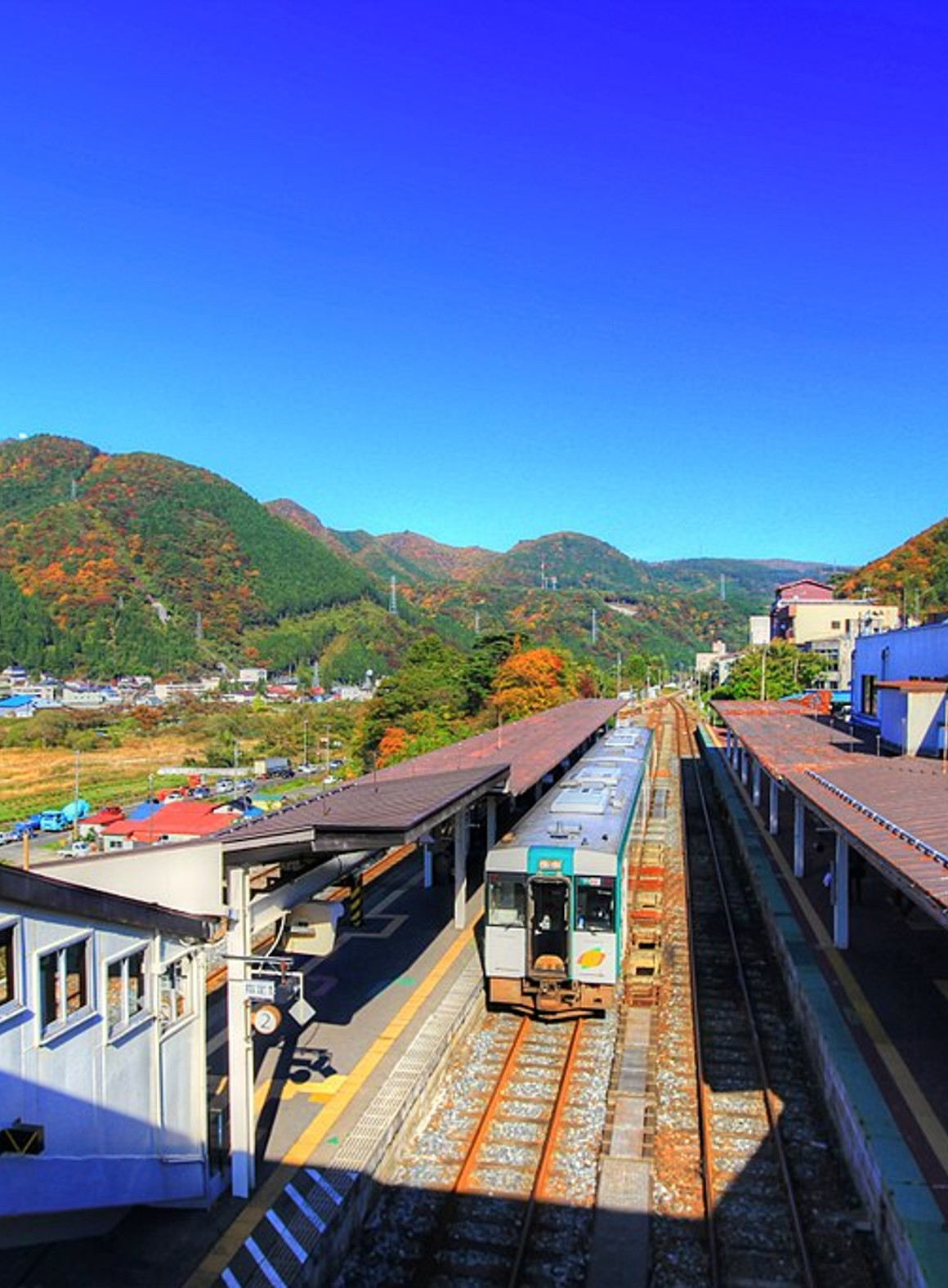 We have summarized the recommended spots for Naruko Onsen